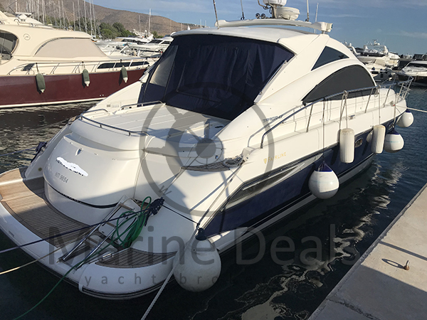 σκάφη / FAIRLINE / Targa 47
